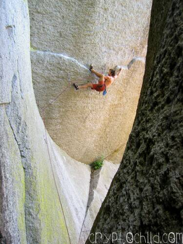 Chris Sharma, Dreamcatcher 5.14+