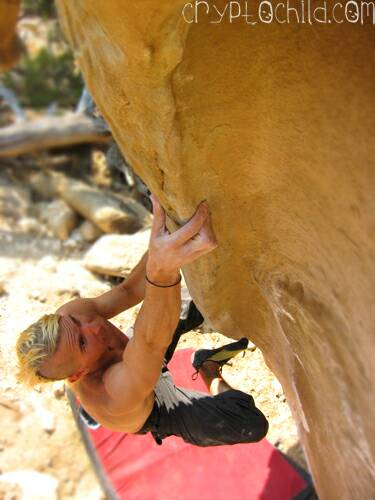 Spike V7, Photo Jenn Walsh